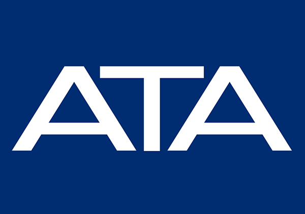 ATA logo