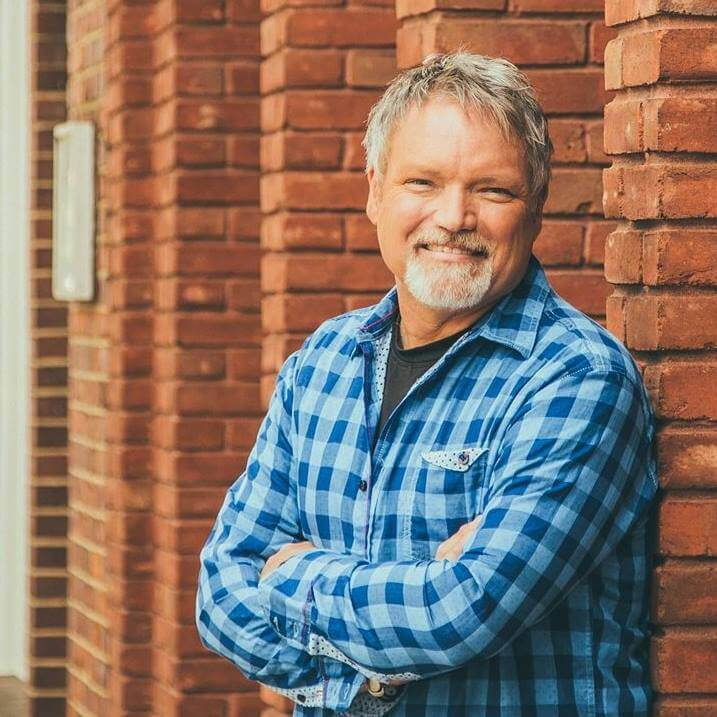 Jackson, Tennessee – John Berry Christmas Songs & Stories