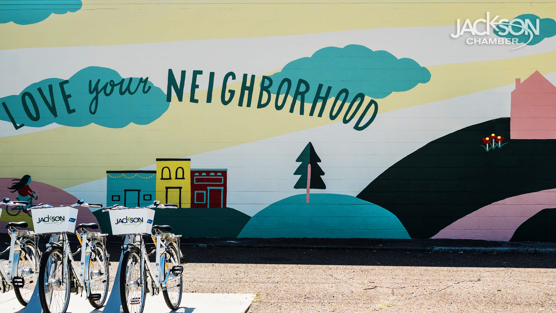 Love Your Neighborhood