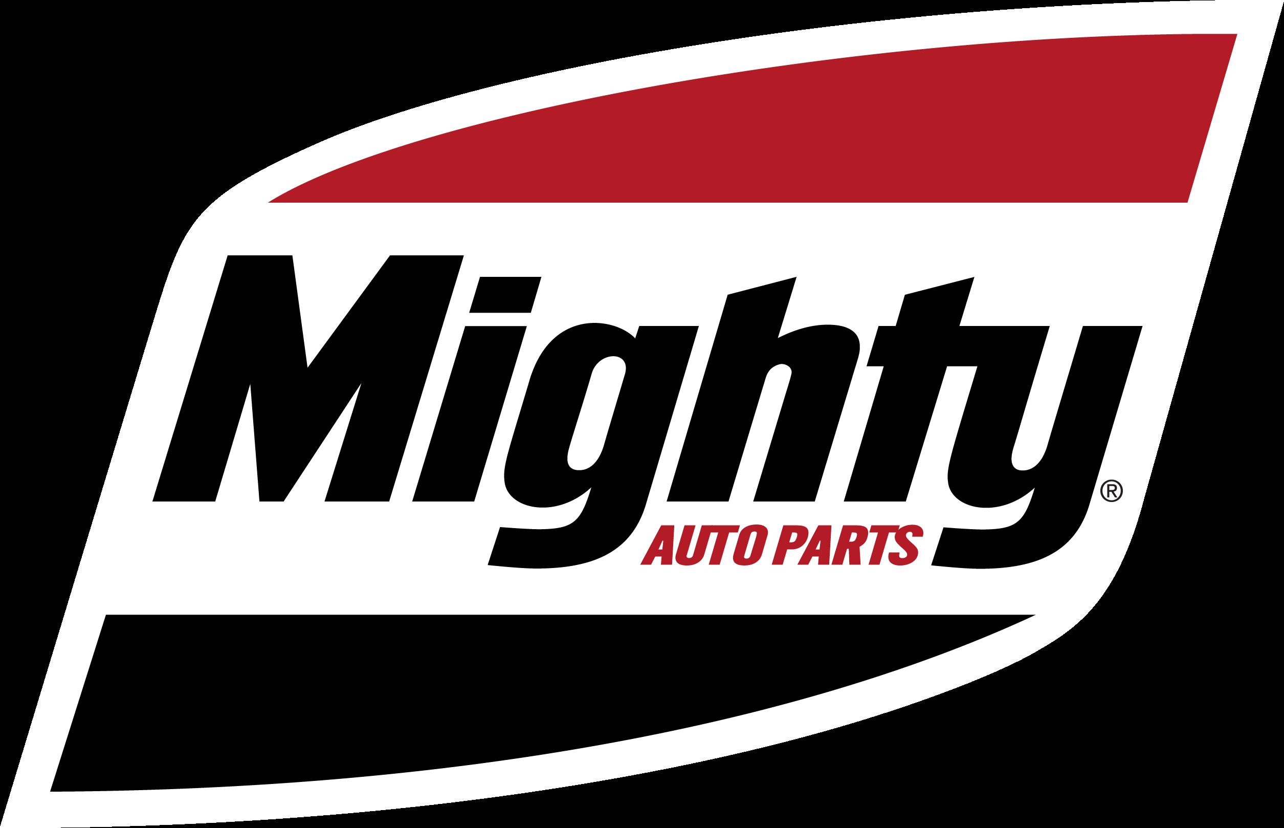 Mighty logo