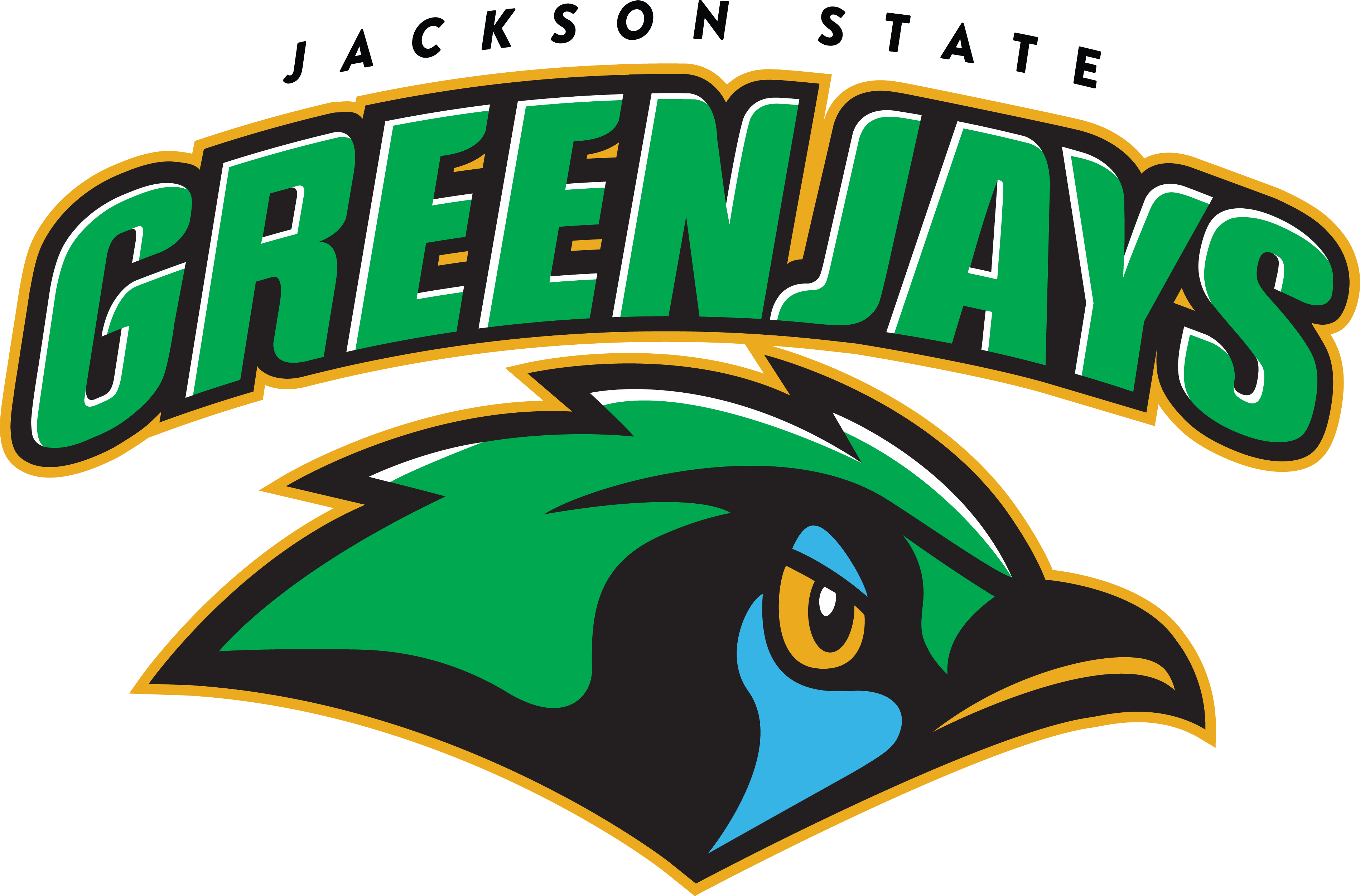 Greenjays logo